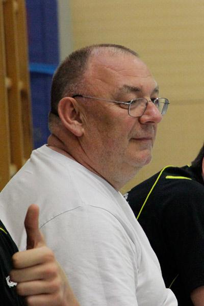 Rudi Matousek