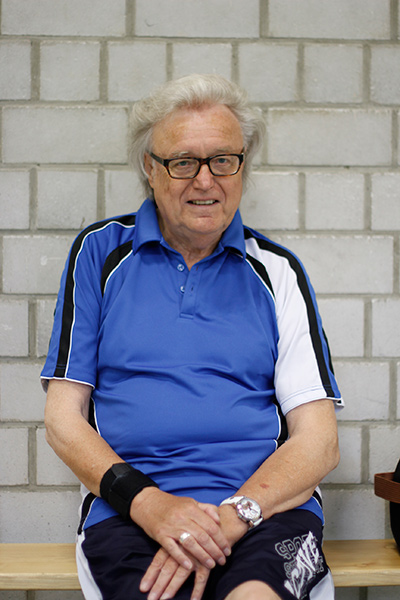 Claus Erb