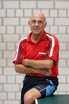Anton Mihovar